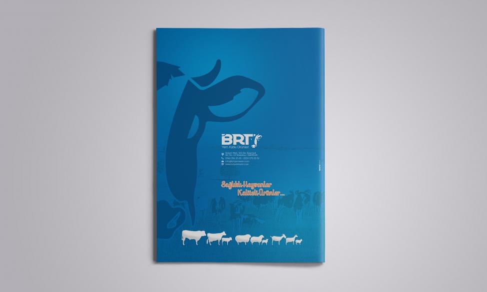 BRT Yem Katkı Maddeleri