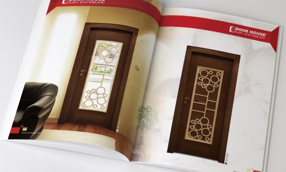 Door House
