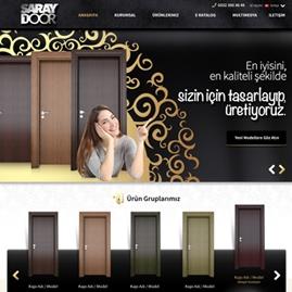 Saray Door