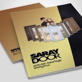 Saray Door 2015